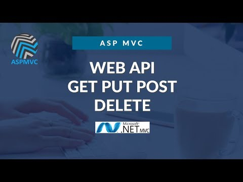 asp.net web api with sql database