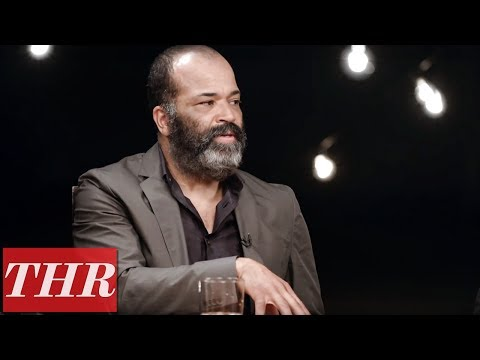 How Jeffrey Wright Developed 'Westworld' Reveal With Only