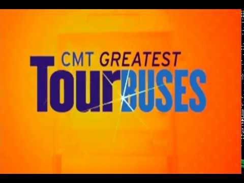 Greatest Tour Buses - Rascal Flatts