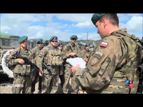 Polish Armed Forces - 2016