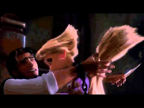 R34 Wallpaper Hd An Extraction From Tangled Long Hair Cut Into A Bob Youtube