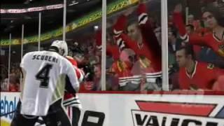 NHL 10 PlayStation 3 Trailer   Debut Traile