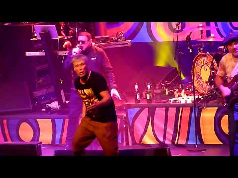 Happy Mondays - Wrote For Luck - Roundhouse, London - November 2017