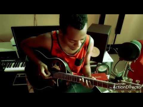 WATAKUBALI  cover,  guitar by kenny kennie