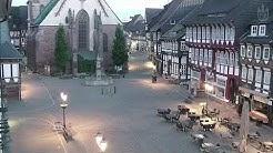 24 / 7 - Webcam vom Einbecker Marktplatz