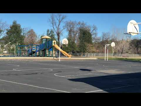 North Cow Creek Elementary School | Palo Cedro, CA | Let's Go Ball