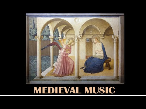 Medieval music - Da que Deus mamou by Arany Zoltán