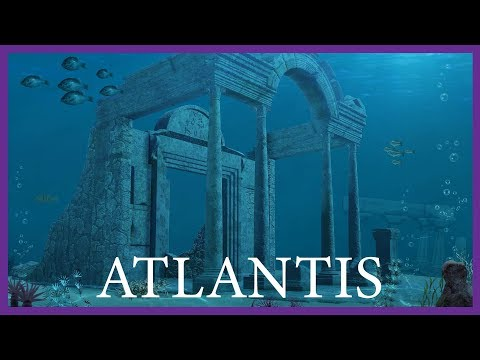 The REAL Story of Atlantis and How It CHANGED The World