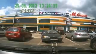 53. Новые аварии и ДТП Октябрь 2013. Подборка аварий (Car Crash Compilation October 2013)