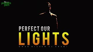 """""""Our LVQ -----------------------------------------------------------------ord Perfect Our Lights"""" -"""