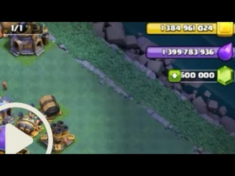 How to download clash of clans hack version updated & APK editor pro & How to download coc mod APK