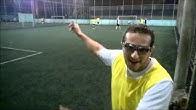 fbc5c8ac1 Óculos Especial com Grau para Jogar Futebol - Duration: 27 seconds. Esporte  Visão