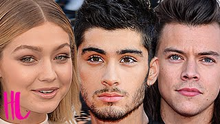 Zayn Malik New Song Inspired By One Direction Or Gigi Hadid?