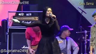 VENDHA JAPANESE ~ MAHA CINTA FT OM SERA TERBARU 2019 LIVE SEMARANG FAIR