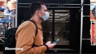 Gambar cover Coronavirus Stimulus Plan Stalls in Senate