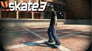 Skate 3 - Desafio:Game of S.K.A.T.E com YoshiGamer