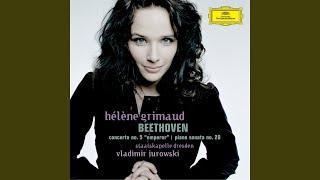"""Beethoven: Piano Concerto No. 5 in E-Flat Major, Op. 73 """"Emperor"""" - 2. Adagio un poco mosso"""