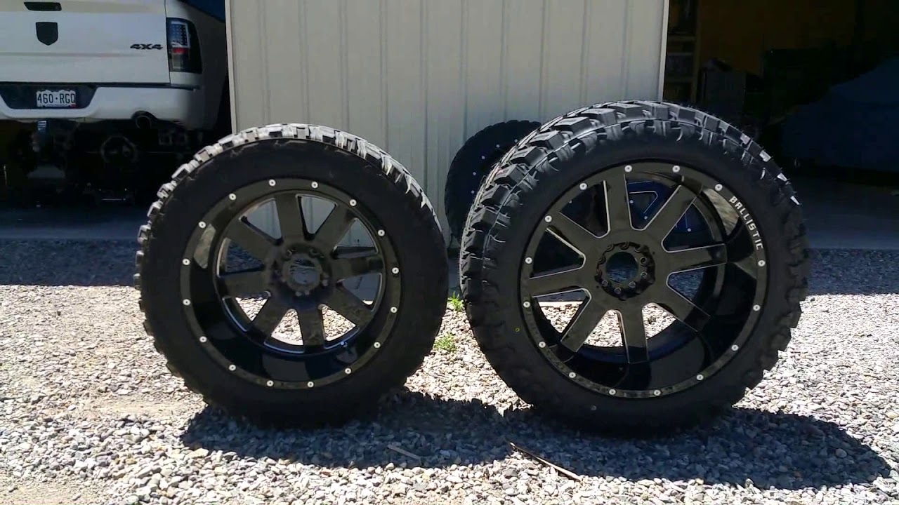 20 Inch Wheels Compared To 22s Youtube