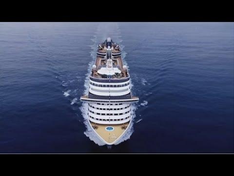 MSC Fantasia Cruise Ship Tour Cruise Deals YouTube - Cruise ship deals 2018