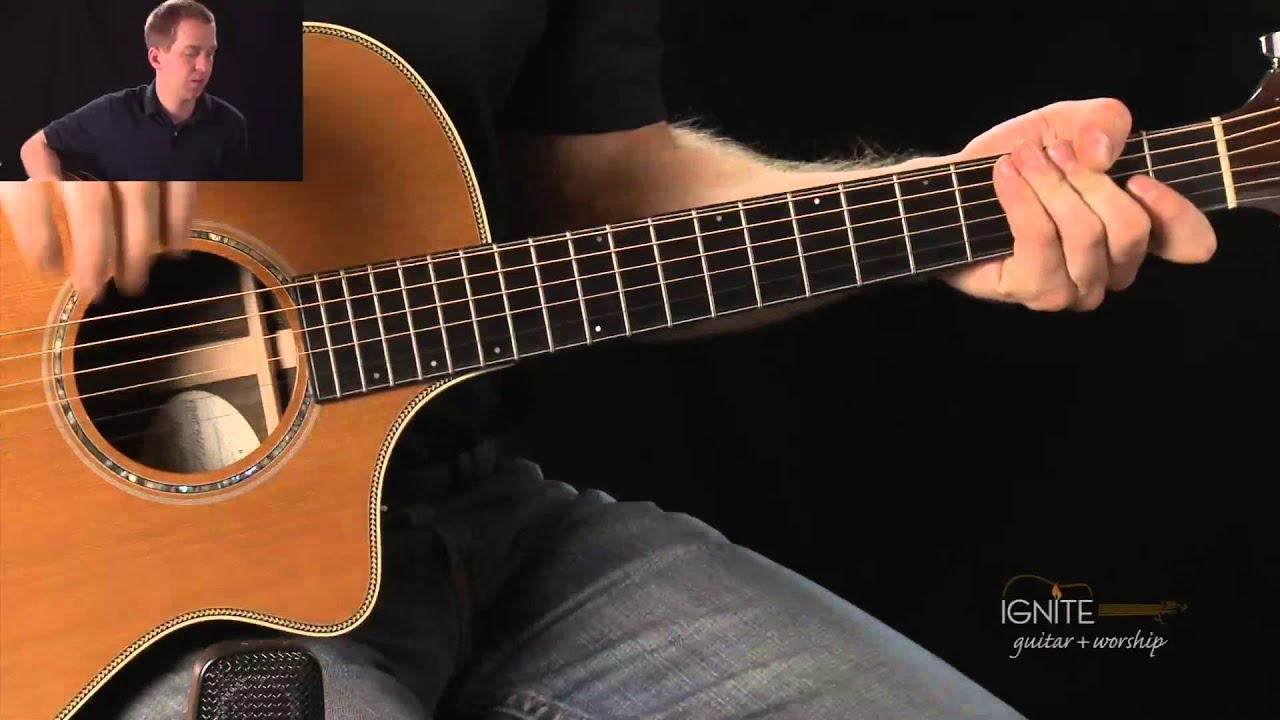 doxology song learn advanced acoustic guitar lesson youtube. Black Bedroom Furniture Sets. Home Design Ideas