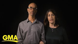 Cameron Boyce's parents raise awareness about epilepsy in new PSA l GMA