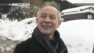 Snow Country ❄️—【Japanology Plus】