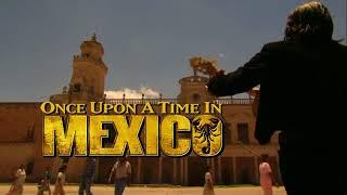 """Эпизод из фильма""""Однажды в Мексике"""""""