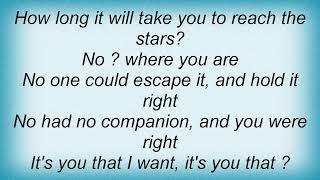 Air - Seven Stars Lyrics