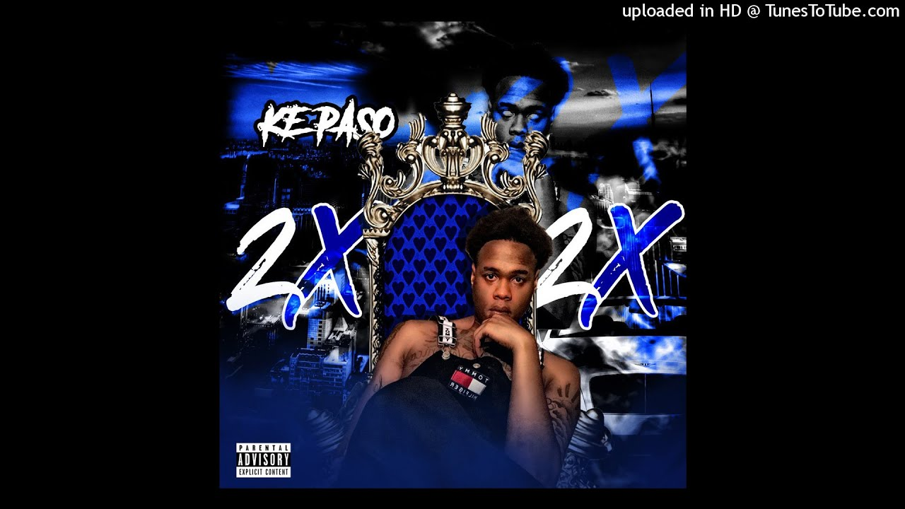 Ke Paso 2x - A Letter To Gwuapo Montana (Diss) [Hosted By DJ Madlurk]