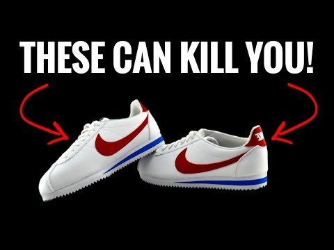 4 BANNED Shoes You Should NEVER Buy!