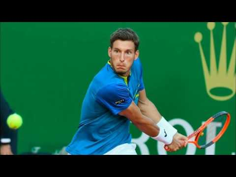 Pablo Carreno-Busta vs Benoit Paire ATP Madrid Open Tennis Review