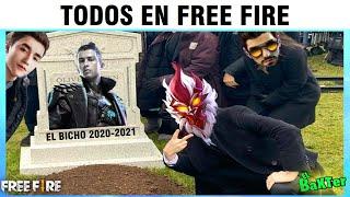 MEMES DE FREE FIRE #45 😂😂