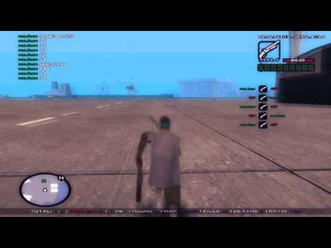[FS]V3NUM vs rns.fear  1X15