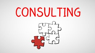 Consulting: Industry Overview and Careers in Consulting