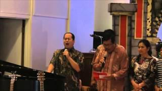 GKI Sacramento Choir