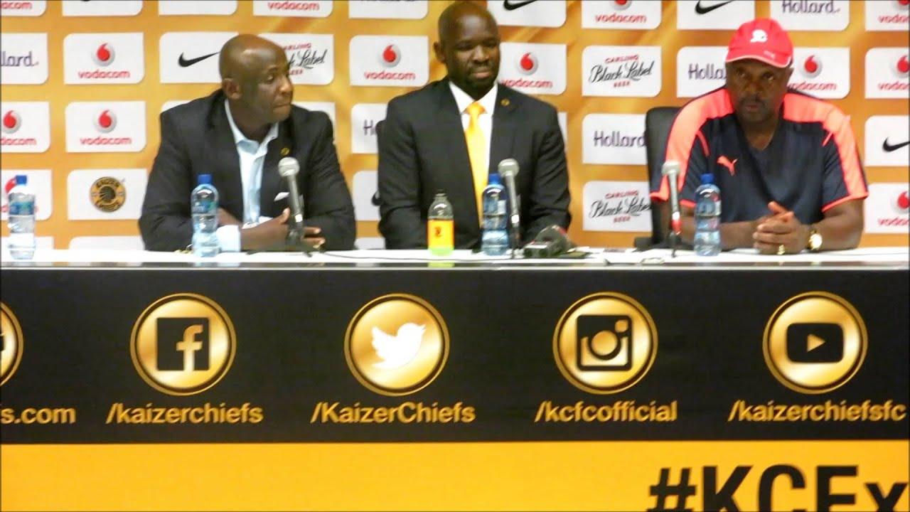 Jomo Cosmos VS Kaizer Chiefs
