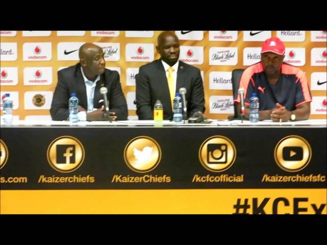 Jomo Cosmos beats Chiefs 1 - 0