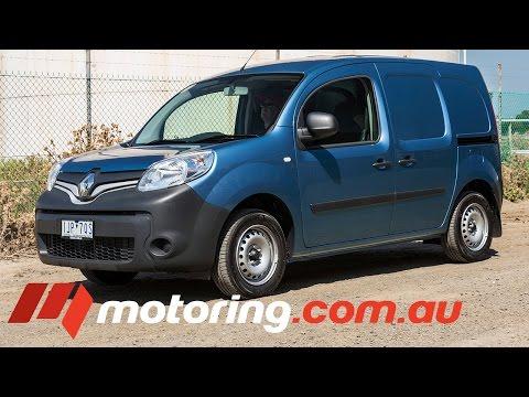 2017 Renault Kangoo Compact Review