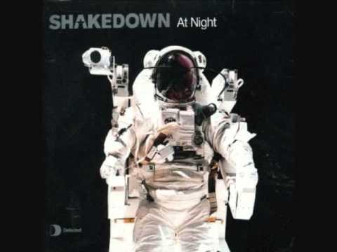 Shakedown - At Night (Kid Creme Re-Edit)