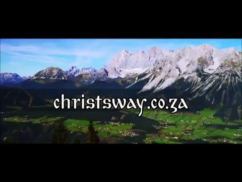 Christ's Letters - Walking in Love (Article 5)