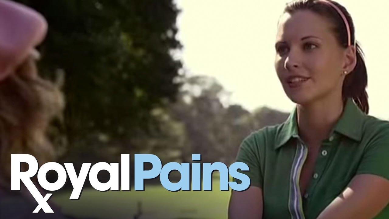 "Download Royal Pains - ""Mulligan"" Scene 3 - Midway Season 2 Premiere"
