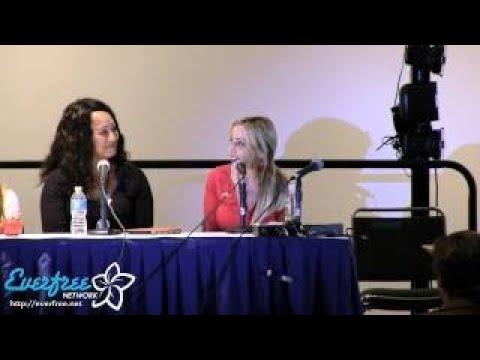 Voice Actor Panel Day 2 Equestria La 2017 Youtube