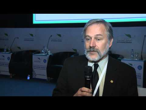 OFFSHORE ARABIA 2014 Dr.Thomas Coolbaugh USA