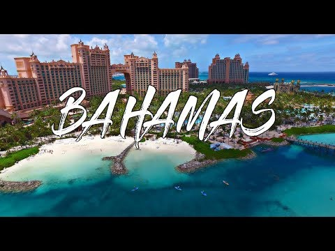 BAHAMAS- Travel Video
