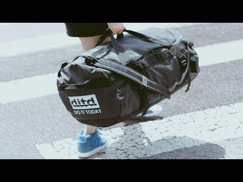10 лучших дорожных сумок/best Travel Bags с торговой площадки AliExpress
