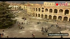 Live Webcam from Verona