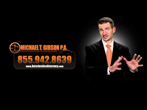 An Orlando Injury Lawyer Will Help You Get a Better Offer