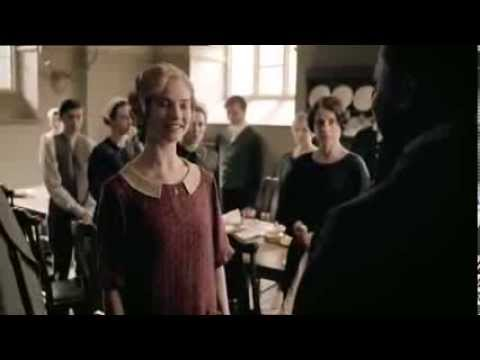 Downton Abbey Season 4 Official Trailer 1 - ITV, PBS