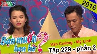 cap doi trai tai - gai sac the hien tinh cam ngot ngao  van cuong - my linh  bmhh 229