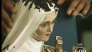 Pastor Breaks Virgin Mary Statue // Speaks The Truth!